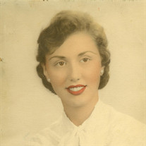 Mrs. Barbara Ann Atwell