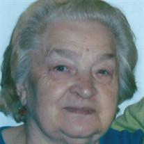 Wanda Menzel Majorczyk
