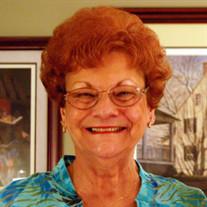 Connie Whorton