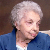 Mrs. Barbara Smith  Miller