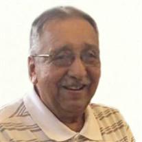 Henry G. Rivas