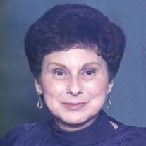 Jean Baker Potter