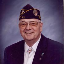 Allan D. Davidson