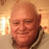 Robert Dale Hargrove