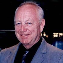Rodney Earl Newham