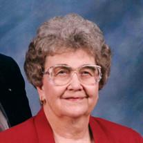 Betty Waltrip Irwin
