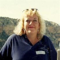 Mrs. Margie Faye King