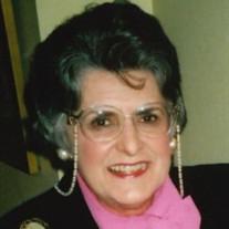Edith Purvis Cross