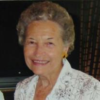Dorothy Jean Rogge