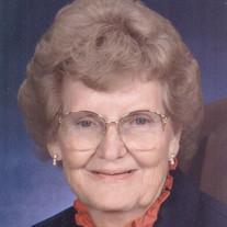 Mrs. Betty Mae Marshall