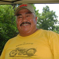 Jr. Garcia