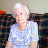 Ruby Bramel