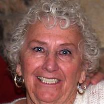Mrs Roberta  Opal Ivory