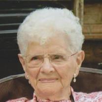 Pauline Branham