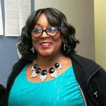 Mrs Regina Lynn Cunningham