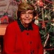 Doris Patricia Bowersock