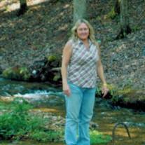 Shirley Anne Christof
