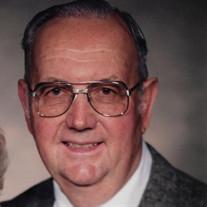 Charles Elmer Adkins