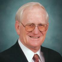 Robert Parks Harber