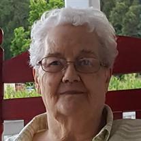Mrs. Judon Cook Ward