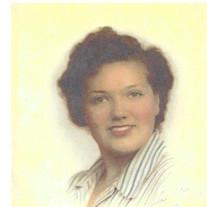 Elizabeth Marion Been