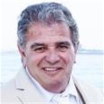 """Antone   S. """"Tony"""" Borges"""