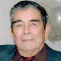Tomas  Tavera  Martinez