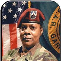 Sandra Ernestine Chandler