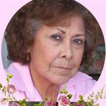 Priscilla O. Hamabata