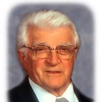 Carlo M. Vendetti