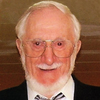 "Harold ""Red"" Goldberg"