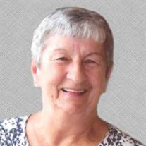 Carolyn Sue (Gard) Cooper