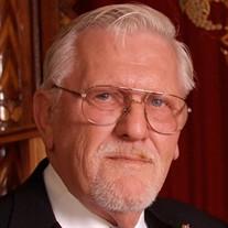 Henry William Genteman