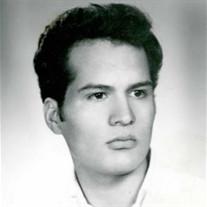 Armando Tijerina Sr.