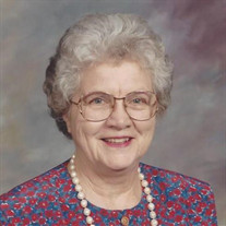 Patricia Vandiver