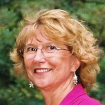 Mrs. Roxanne Paulette Cole