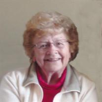 Alice M. Horejsi