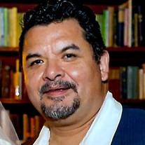 Jesus Correa-Rodriguez