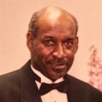Mr. George Dotson