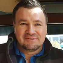 Armando Perez-Ramos