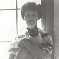 Janet M Westland