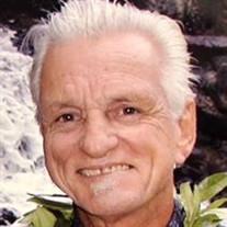 Frank  Jordan  Malta