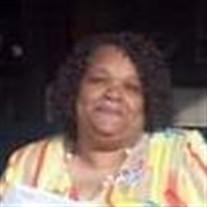 Ms. Emma Jean Lipsey