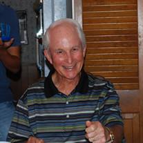 Robert Alfred (Bob) Shetler