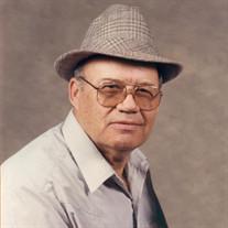 Cecil Harper