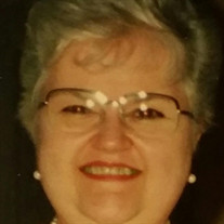 June M. (Hoskins) Nelson