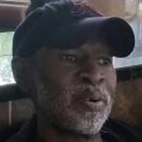 Mr. Terry Lee Brown