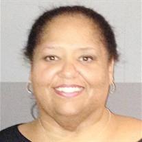Ms. Terri Louise Burns