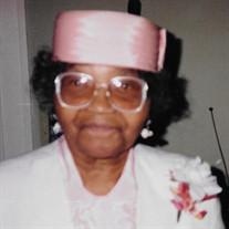 Annie L. May