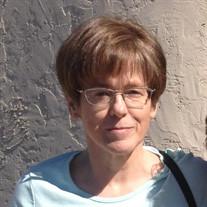 Kathleen Virginia Komarek